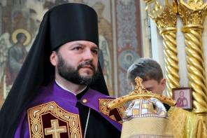 Епископ Владикавказский и Аланский Леонид назначен управляющим приходов Русской Православной Церкви в Республике Армения