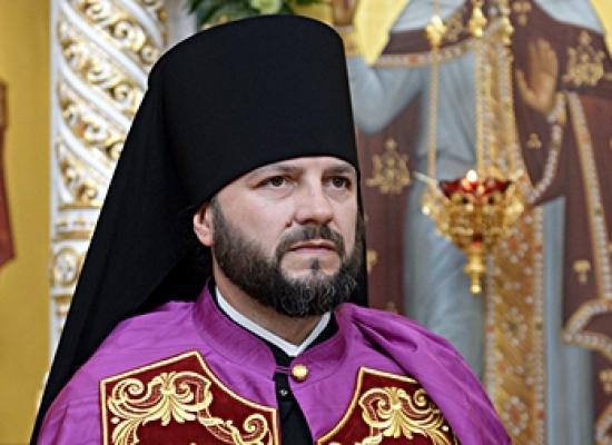 Расписание богослужений епископа Владикавказского и Аланского Леонида  в январе