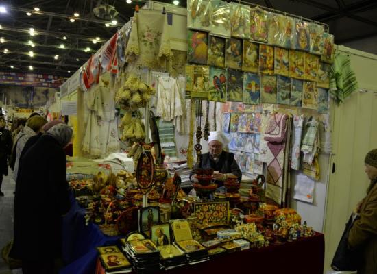 Православную выставку в Северной Осетии посетили около 15 тыс. человек