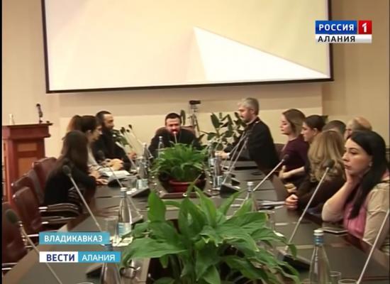 Епископ Леонид заявил, что поддерживает проведение служб на осетинском языке