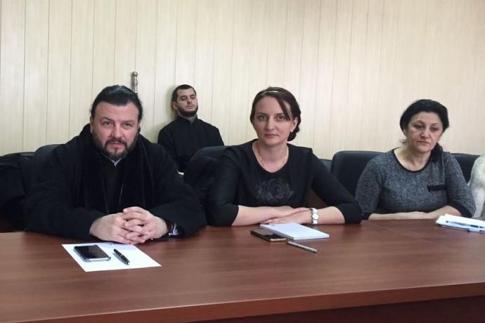 Во Владикавказе прошел семинар «Об истории и перспективах изменения названия Республики Северная Осетия – Алания»